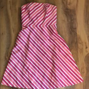 Ladies ..💋..Ann Taylor Dress.. Size 8..